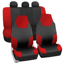 100 Neoprene Truck Seat Covers Amazoncom FH Group FB116115 NeoModern