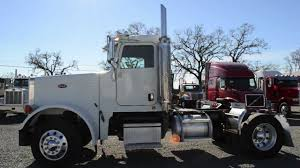 Semi Trucks For Sale: Single Axle Sleeper Semi Trucks For Sale