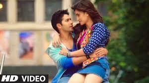 Manma Emotion Jaage ficial Video Song Dilwale Varun Dhawan