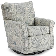 Kacey Casual Swivel Glider Chair By Best Home Furnishings At Lindy's  Furniture Company Polka Dot Upholstered Swivel Glider Rocker Chair Foter Commercial Bar Chairs Check Out Delta Children Paris Nursery Charcoal Shopyourway Huntington House 3372 337258 With Tobago Outdoor High Back Lounge Cushions Sleeve Craftmaster 004910sg Contemporary White And Ottoman Lazboy Roxie Premier Godby Home Furnishings Living Room Best Glide Joplin Details About Baby Rocking Gliding Recliner Gray Fniture