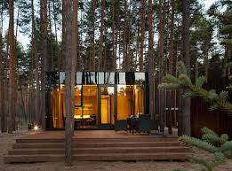 100 Modern Wooden Houses Modernwoodenhousedesignideas02