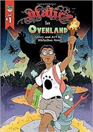 Malice In Ovenland Vol 1 Micheline Hess 9780996769228 Amazon Books