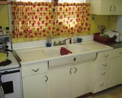 Kitchen Ideas Medium Size Vintage Youngstown Cabinets Sink Cabinet