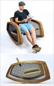 Furniture Ideas - 14 Awesome Modern Rocking Chair Designs ... Rocking Recliners Lazboy Shaker Style Is Back Again As Designers Celebrate The First Sonora Outdoor Chair Build 20 Chairs To Peruse Coral Gastonville Classic Porch 35 Free Diy Adirondack Plans Ideas For Relaxing In The 25 Best Garden Stylish Seating Gardens