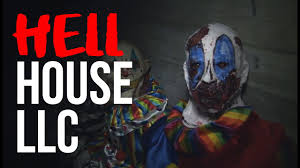Wnuf Halloween Special by Review Hell House Llc 2015 Youtube