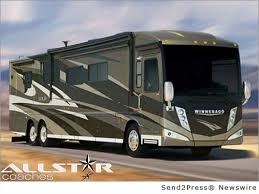 Its Not Your Daddys RV Luxury Rentals Are Filled With