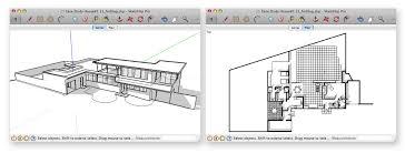 connecting sketchup scenes to layout model viewports sketchup blog