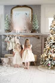 Donner And Blitzen Flocked Christmas Trees by 1863 Best The Magic Of Christmas Images On Pinterest Merry