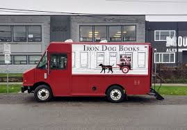 Iron Dog Books Students Faculty And Staff Bring Books To Life Through Food In Download Running A Food Truck For Dummies 2nd Edition For Toronto Trucks Best Boojum Belfast On Twitter Truckin Around Check Out The Parnassus Books Popular Ipdent Bookstore Nasvhille Has Build Gallery Cart Builders Texas Pinterest Truck Wikipedia The Bakery Los Angeles Roaming Hunger Nashville Book Launch Party This Saturday Plus Giveaway Tag Archive The Fox Is Black News Roundup December 2014 Whats Washington Post