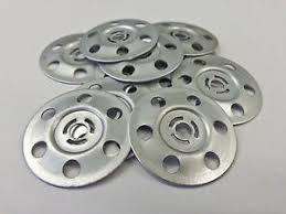 35mm tile backer board fixing washer discs for wall and floor for