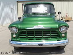1956 Chevrolet 3100 Pickup Truck | Item DB0249 | SOLD! July ... Check Out This 1954 Chevy 3100 Truck With A Quadturbocharged 1955 Chevrolet Allsteel Original Pickup Restored Small Block Chevy Stepside Pickup Truck 1948 V8 Project The Hamb Ideal Classic Cars Llc Old Trucks For Sale 2018 2019 New Car Reviews By Language 1957 Sale 2163577 Hemmings Motor News 1956 Top Speed For Velocity Restorations Dukes Auto Sales 1950