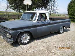 1964 Chevrolet C10 - Dave's Custom Cars Customer Gallery 1960 To 1966 What Ever Happened The Long Bed Stepside Pickup Used 1964 Gmc Pick Up Resto Mod 454ci V8 Ps Pb Air Frame Off 1000 Short Bed Vintage Chevy Truck Searcy Ar 1963 Truck Rat Rod Bagged Air Bags 1961 1962 1965 For Sale Sold Youtube Alaskan Camper Camper Pinterest The Hamb 2500 44