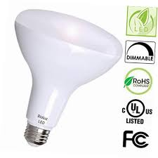 br40 led bulb by dimmable indoor outdoor 100w equivalent uses