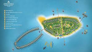 100 Kihavah Villas Maldives Anantara Destination Wedding