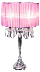 Ashley Furniture Tiffany Lamps by Chandelier Table Lamp Pink Best Inspiration For Table Lamp