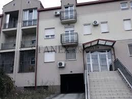100 Belgrade Apartment Onebedroom Apartment SP2385 Dedinje Stanex