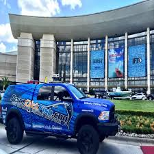 ICAST 2016 - Orlando FL - Ultimate Fishing Truck