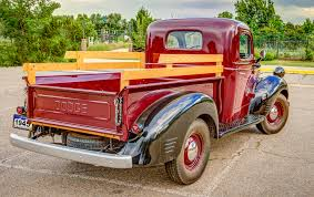 45 Dodge Truck Best Image Truck Kusaboshi.Com 1951 Dodge Truck HQ ...