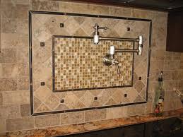 Glass Backsplash Tile Cheap by Kitchen Backsplash Extraordinary Cheap Kitchen Backsplash Ideas