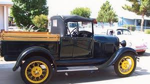 100 Model A Ford Truck Classic 1929 Roadster Pickup For Sale 4954 Dyler