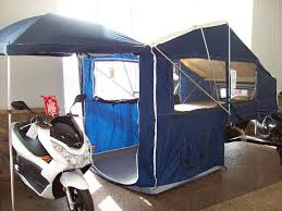 New And Used 2012 Other Motorcycle For Sale Bunkhouse LX Camper Trailer Buy Or