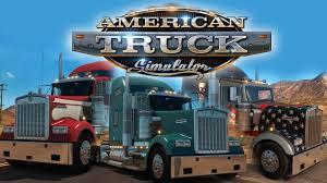 100 Truck Simulation Games American Simulator 2016 Loading Game