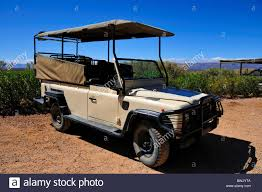 100 Safari Truck Stock Photos Stock Images Alamy