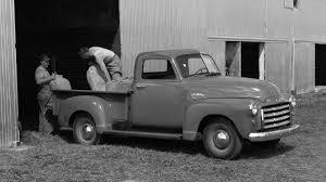 100 1930s Trucks 111 Years Of Hauling A GMC Truck History