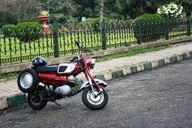 BCSC Bangalore Classic Scooter Club