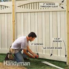 Decorative Garden Fence Panels Gates by Learn How To Construct A Custom Fence And How To Build A Gate