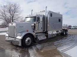 100 Palmer Trucks 2019 KENWORTH W900 For Sale In Fort Wayne Indiana TruckPapercom