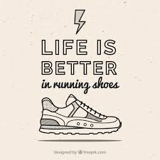 Motivational Appointment With Sneaker Drawing