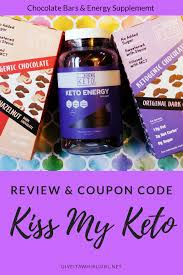 Kiss My Keto COUPON Code - Chocolate Bar & Energy Supplement REVIEW 11 Great Ways How To Use Email Countdown Timer Mailerlite Femine Hygiene And Organic Personal Lubricants Good Clean Love Body Candy Discount Code New Store Deals Sweet Defeat Coupon Codes Review 2019 Up 50 Off Travelling Weasels Topfoxx Discount Code Sunglasses 25 Hard Candy Promo Top Coupons Promocodewatch 100 Awesome Subscription Box Urban Tastebud Limited Time Offer To Write A For Only Smart Tnt Regular Mobile Load 60 Pesos