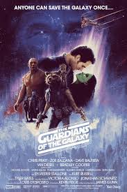 The Infusion Works Perfectly Too As Poster Looks Like A Perfect Fit For Guardians Of Galaxy Vol 2s Promotions