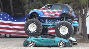 Monster Truck DIESEL PT CRUISER Monter Motor Show 21/10/2017 - YouTube Pt Cruiser Mud Truck Walk Around Youtube A Brief History Of The Chrysler Chrysler Pt Cruiser Parts In Car Parts On Popscreen Nfl Oakland Raiders 2001 Mini Monster Hot Wheels Dakota Commander Grand Cherokee Raider Pickup Fuel 2009 Cruiser Kendale My New Pt After I Added Decals Cruisers Transformation Part 2 Oscarr Connolly Twitter Pimp My Ride Gone Bad Rc Good Year Da Wiederbelebung Fahrvideo Advanced Traffic For American Simulator Convertible Limeted 4l Stock Photos