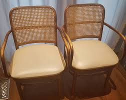 Thonet Bentwood Chair Cane Seat by Bentwood Chair Etsy