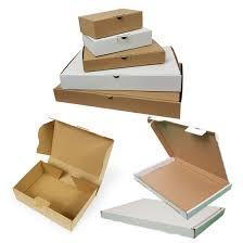 Kartons Mit Selbstklebeverschluß Preiswert Bestellen