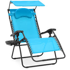Best Choice Products Oversized Zero Gravity Reclining Lounge Patio Chair W/  Folding Canopy Shade And Cup Holder - Aqua Best Choice Products Outdoor Folding Zero Gravity Rocking Chair W Attachable Sunshade Canopy Headrest Navy Blue Details About Kelsyus Kids Original Bpack Lounge 3 Pack Cheap Camping With Buy Chairs Armsclearance Chairsinflatable Beach Product On Alibacom 18 High Seat Big Tycoon Pacific Missippi State Bulldogs Tailgate Tent Table Set Max Shade Recliner Cup Holderwine Shade Time Folding Pic Nic Chair Wcanopy Dura Housewares Sports Mrsapocom Rio Brands Hiboy Alinum And Pillow