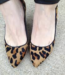 welcome to fabbylife calf hair leopard print pumps on sale