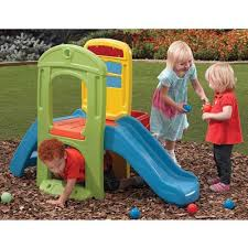 Step2 Playhouses Slides U0026 Climbers by Step 2 Kids Toddler Playset Climber Slide Ball Maze Indoor Outdoor