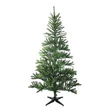 Christmas Tree Watering Funnel Canada 7 u0027 canadian pine artificial christmas tree unlit