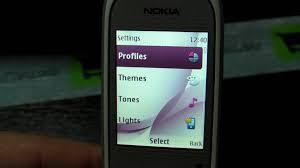 Nokia Mural 6750 Unlocked by Nokia 3710 Fold Hands On Hd Www Telefonultau Eu Youtube