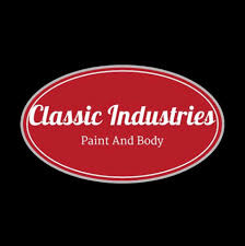 100 Classic Industries Chevy Truck Paint And Body Automotive Repair Shop