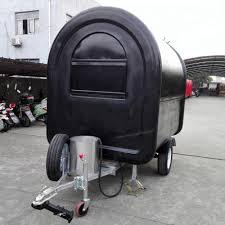100 Vendor Trucks Food Europe Vending Cart Grill Remorque Hot Snack Vending