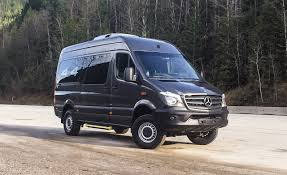 2015 Mercedes-Benz Sprinter 4x4 First Drive | Review | Car And Driver Mercedesbenz Sprinter 516 Dump Trucks For Sale Tipper Truck Ford Transit Vs Mercedesbenz Sprinter Allegheny Truck Sales Approved Used Van 311cdi Vans Rv Business 3d Model Mercedes Sprinter 3d Mercedes 2018 High Roof Cgtrader Recovery 311 2005 In Blackhall Colliery County Mwb Highroof Cargo Van L2h2 2017 316 22 Cdi 432 Hd Chassis Horse Lamar The Cargo Mercedesbenzvansca Unveils 2019 Commercial Truckscom