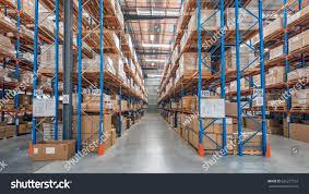 100 Warehouse In Melbourne Australia April 2016interior