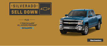 Starling Chevrolet In Orlando | Serving Kissimmee And Celebration ...
