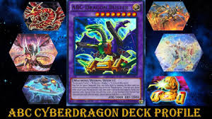 Best Cyber Dragon Deck Profile by Ygopro L Abc Cyberdragon Deck Profile Junio June 2017 Youtube