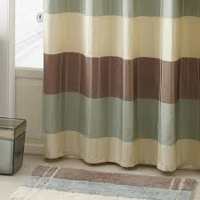 Kmart Blue Bath Rugs by Curtains Bath In A Box Turquoise Shower Curtain Kmart Shower