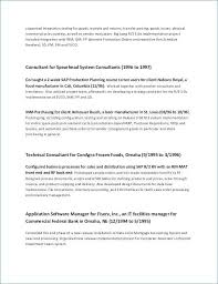 53 Best Technical Resume Tips Template